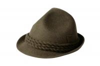 Lovecký klobouk HUBERT