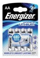 Baterie Energizer Lithium AA