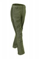 JAGDHUND - Dámské zimní kalhoty SIRNITZ