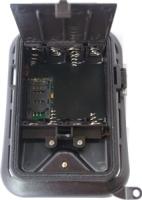 Bateriový box s GSM modulem
