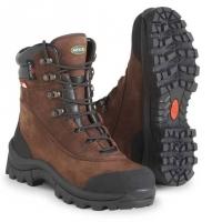ARXUS MINOR - Celoroční kožená obuv